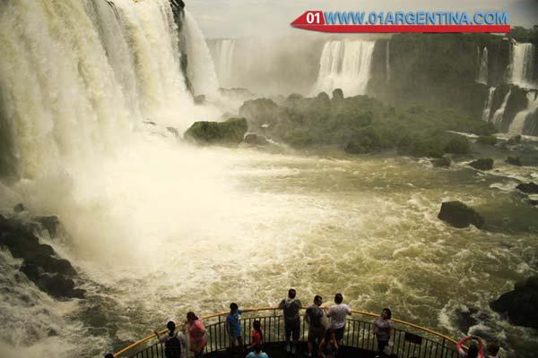 tours to iguazu falls